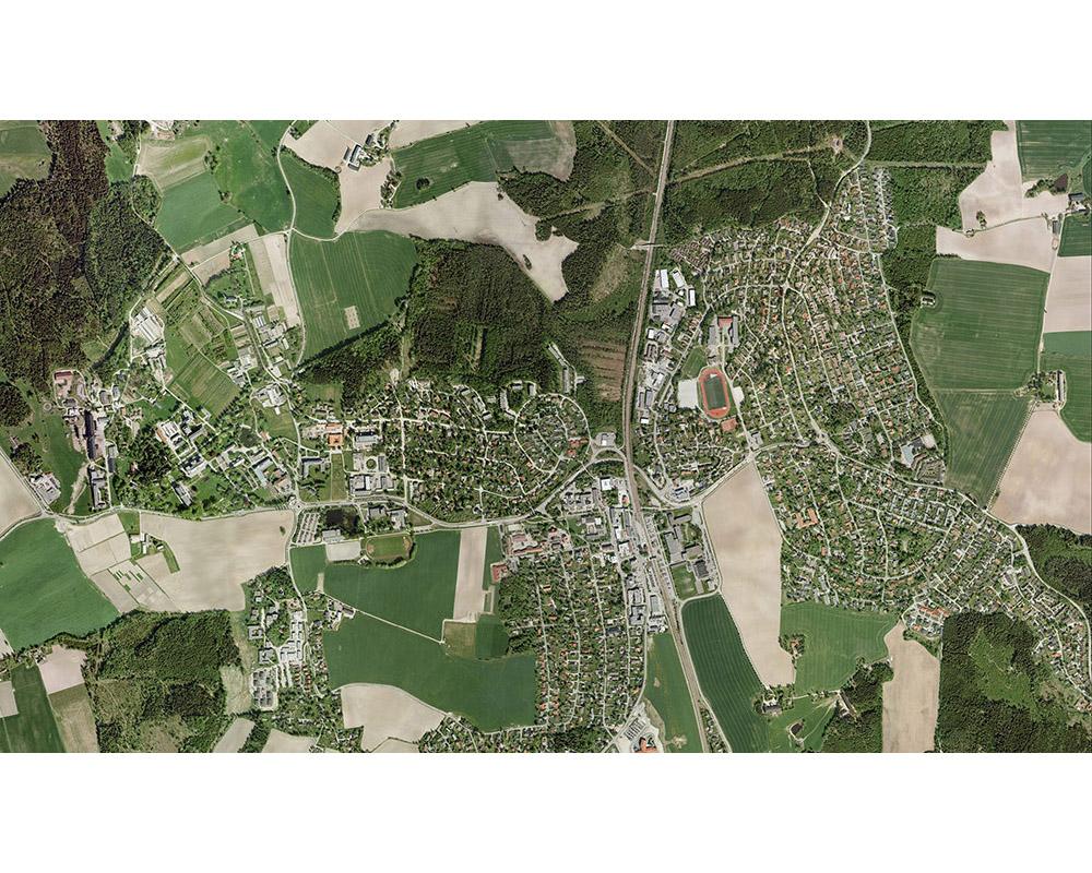 Urban Master Plan Norway