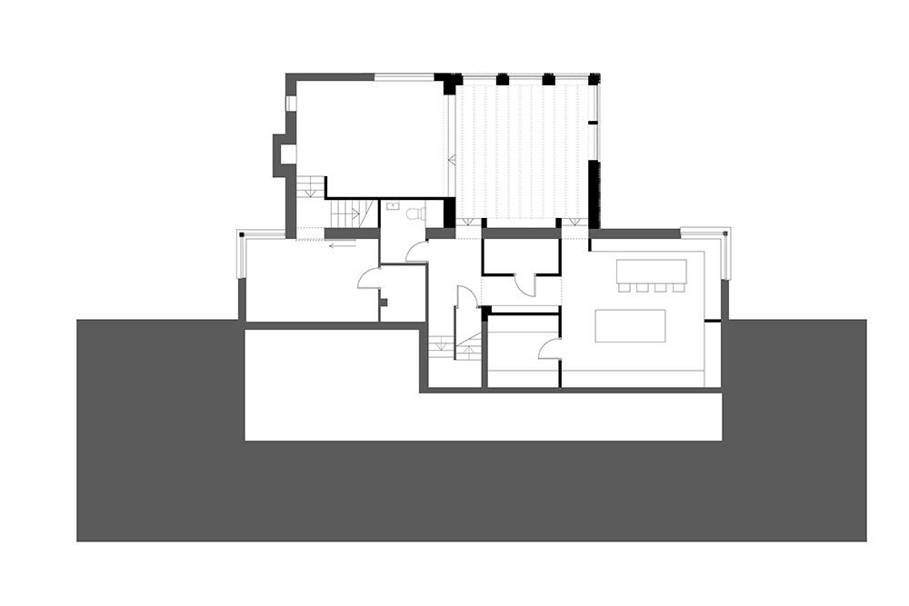 House Extension Edinburgh - Kingsknowe