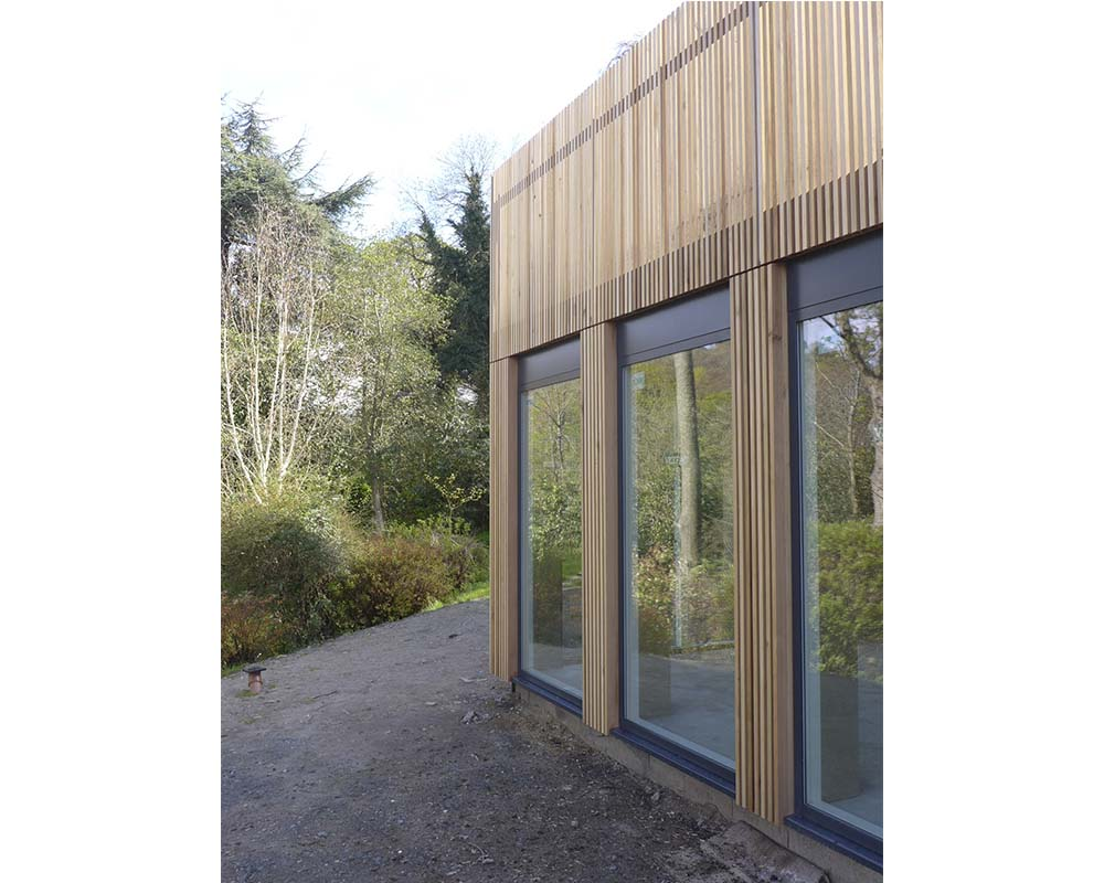 House Extension Edinburgh - Kingsknowe
