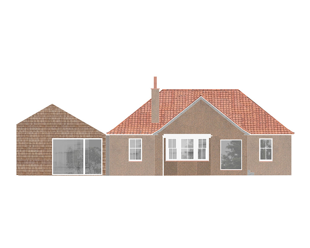 Domestic Extension, East Lothian